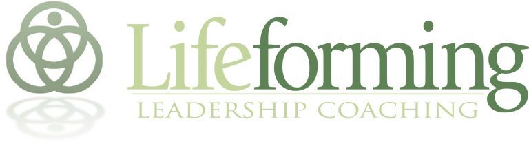 Accredited by Life Forming Leadership Coaching