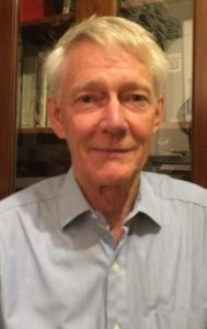 Dr Ron Hulls